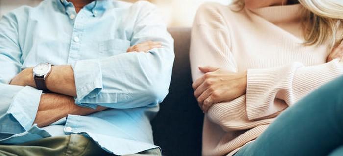 Détecter les signaux de la fin d'une relation