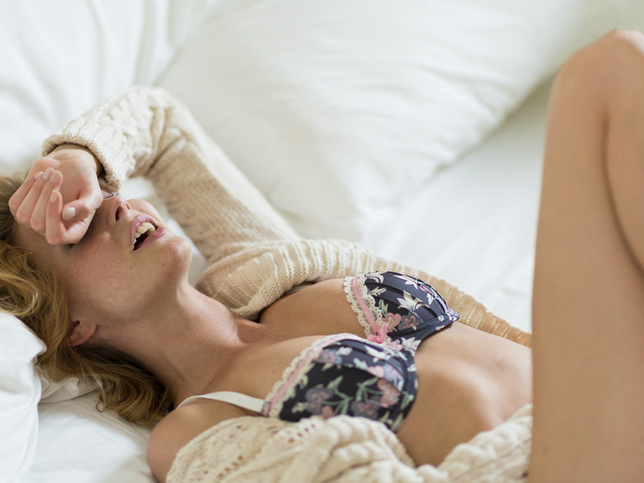 Comprendre l'éjaculation féminine